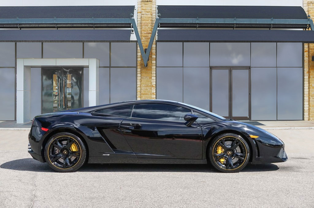 Pre-Owned 2009 Lamborghini Gallardo LP560-4