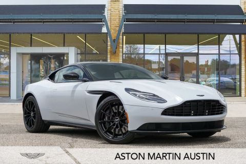New 2019 Aston Martin DB11 Base